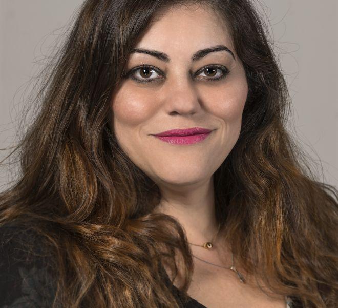 Randah Jordan Photo