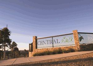 RESIDENTIAL DEVELOPMENT AWARD 250 LOTS OR FEWER & JUDGES AWARD - METROPOLITAN MELBOURNE Central Walk Drysdale | Urban Land Developments