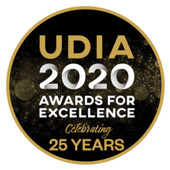 UDIA Victoria Awards for Excellence 2020