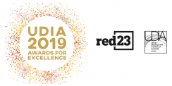 UDIA Victoria Awards for Excellence 2019