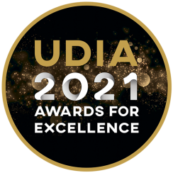UDIA Victoria Awards for Excellence 2021